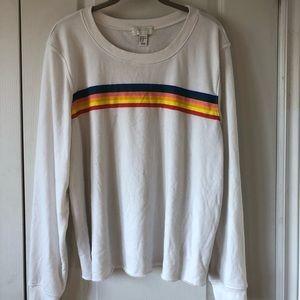 Rainbow Shirt !